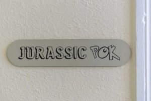 Jurassic POK